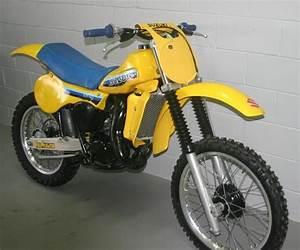 Moto Cross Suzuki : vintage motocross bikes for sale suzuki rm 125 1981 dirt bikes pinterest motocross bikes ~ Louise-bijoux.com Idées de Décoration