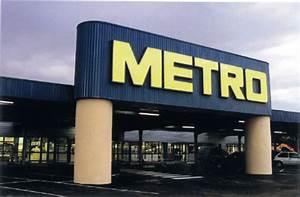 Sécurité alimentaire : Metro Cash & Carry...