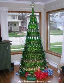 5 creative christmas trees made from recycled materials with images tweets 183 recyclinglv