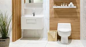 Déco Salle De Bains : 5 astuces pour une salle de bains d co et colo bio la une ~ Melissatoandfro.com Idées de Décoration