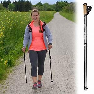 Nordic Walking Stöcke Länge Berechnen : nordic walking st cke superleicht carbon treckingst cke walker im juli 2018 ~ Themetempest.com Abrechnung