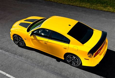 dodge charger srt super bee  start