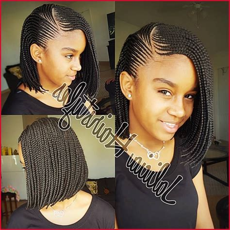 inspirations  jalicia cornrows hairstyles