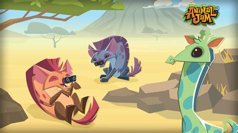 Animal Jam Wallpaper - animal jam arctic wolf wallpaper 70 images
