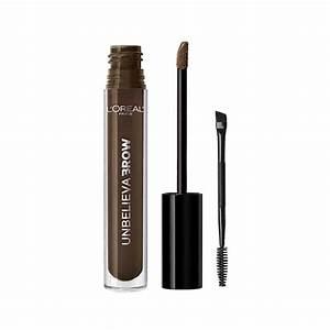 LOréal Paris Unbelievabrow Product Review  Makeupcom