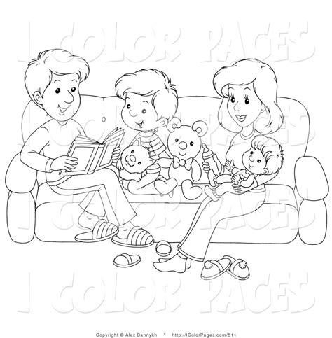 Free Printable Family Clip Art Cliparts