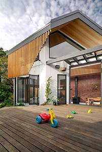 Passive, Design, And, Sustainable, Materials, In, A, Victorian, Cottage