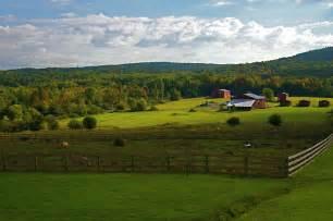 Beautiful Country Farm Homes