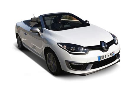 Renault Convertible by 2016 Renault Megane Dynamique 2 0l 4cyl Petrol Automatic