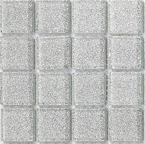 sle silver glitter glass mosaic tiles bathroom shower