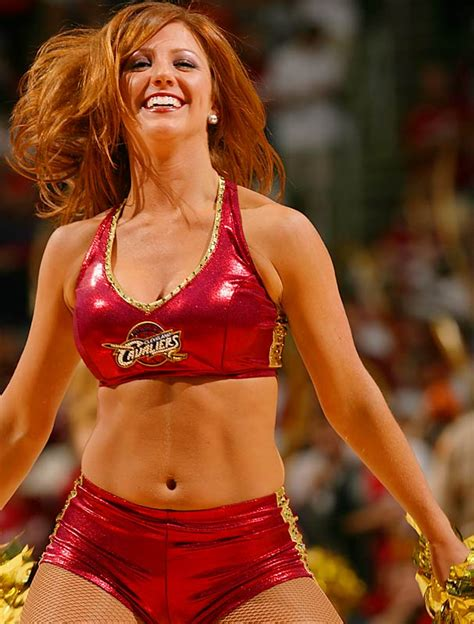 jaw dropping reasons   cavs   hottest
