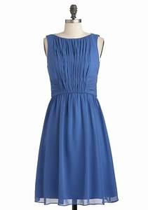 swept off your feet dress in periwinkle With periwinkle dress for wedding