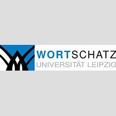 Deutscher Wortschatz  Leipzig Corpora Collection
