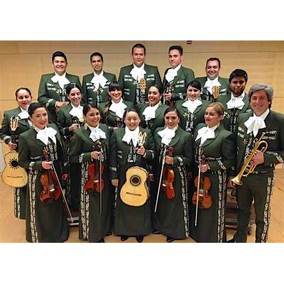 Image Gallery mariachi