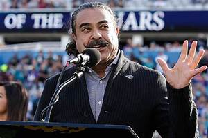 Jacksonville Jaguars to London: NFL team taking steps to ...