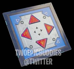 Bounce Pads Coming Back To Fortnite Battle Royale
