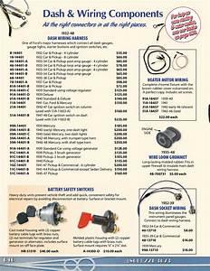 Wiring Manual Pdf  1935 Ford Headlight Switch Wiring