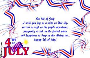 July 4th Quotes Christian