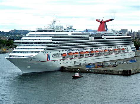 Carnival Splendor - Wikipedia