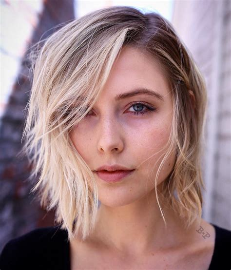 haircuts for thin hair to make it look thicker 65 devastatingly cool haircuts for thin hair 5816