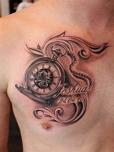 Practice Skin With Designs Clock Pocket Watch Memorial Skin Art Pinterest