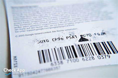 Google Play Karte Kaufen Amazon