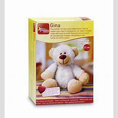 Teddybär Zum Selber Basteln Mit Geburtsurkunde Süßer
