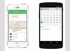Unleashed Zoho Mail App for iOS and Android Phones « Zoho