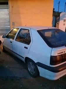 Renault 19 Rn Nafta Tricuerpo Rosario