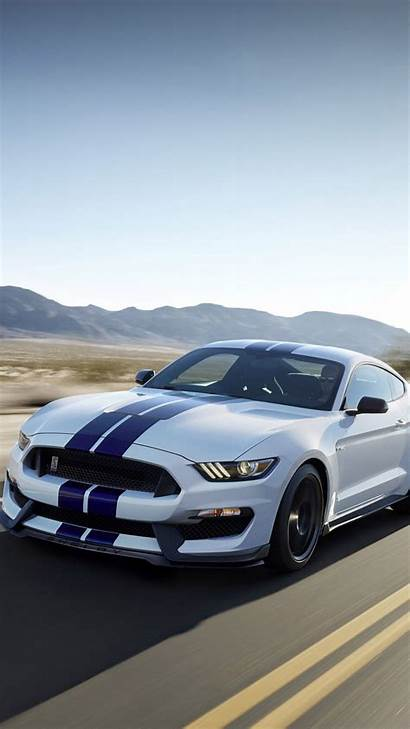 Mustang Iphone Shelby Ford 3wallpapers Gt Wallpapers