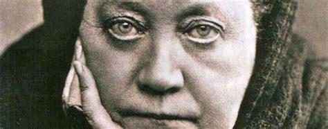 483: Interview on Madame Blavatsky, interfaith pioneer ...