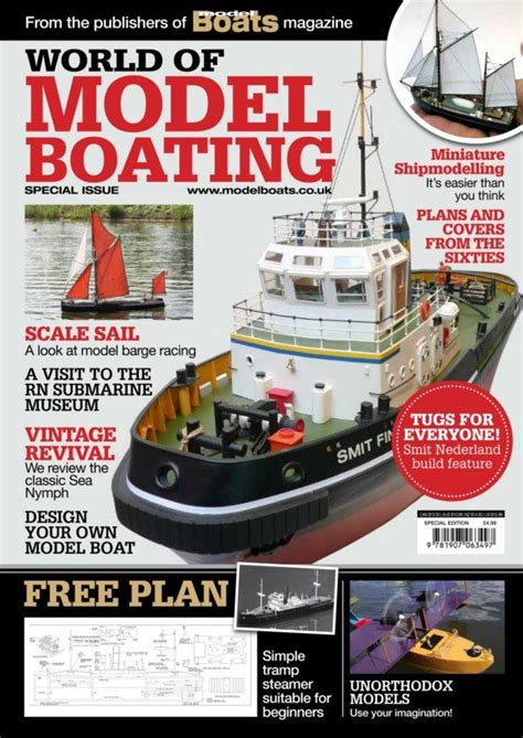 Model Boats Uk Magazine by Model Boats Special Issue Summer 2013 Magazine Covers