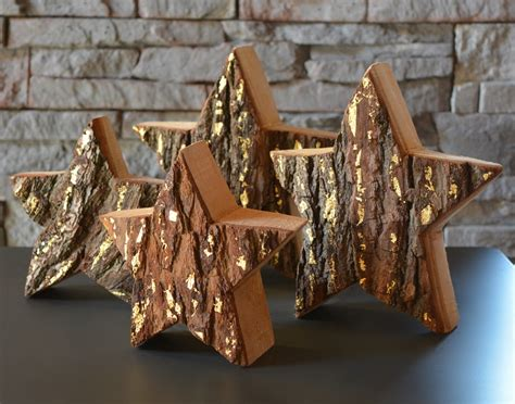 goldsterne  holzliebe iserlohn geschenke aus holz