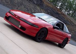 1990 Eagle Talon - Pictures