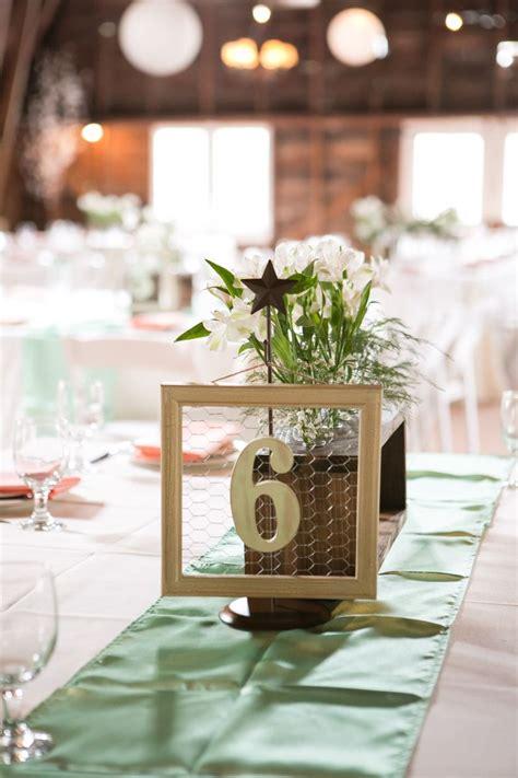 16 Unique Table Number Ideas WeddingWire