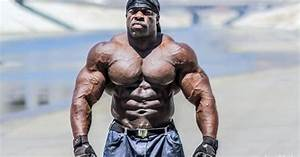Is Kali Muscle On Steroids