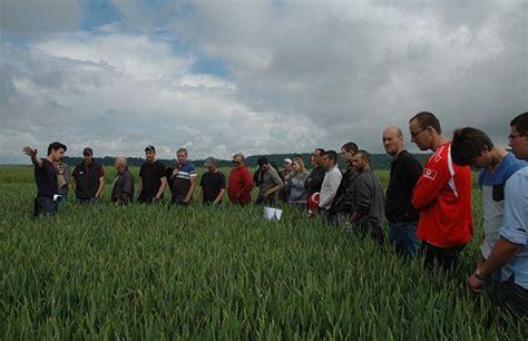 chambre agriculture meuse réduire les phyto et le stock semencier cultivar