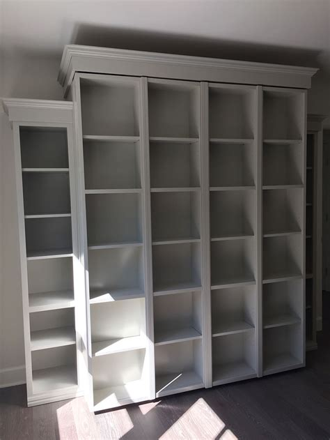 Murphy Bed Bookcase Detailed Guide On Building Your Own