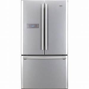 Refrigerateur large