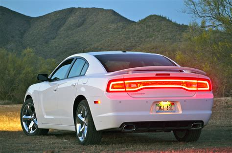 2011 Dodge Charger Rallye V6 [w/video]   Autoblog