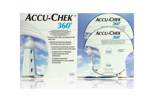 accu chek 360 2.0 download