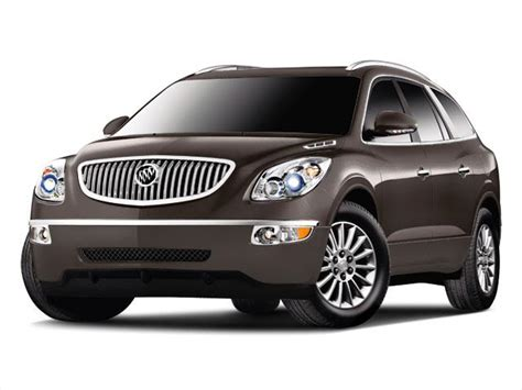 2011 Buick Enclave Cxl by The 2011 Buick Enclave Cxl Offering Real Excitement