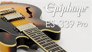 Epiphone Es-339 Pro