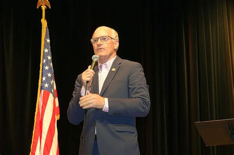 Keating To Hold Town Hall Meeting In Brewster Capecodcom