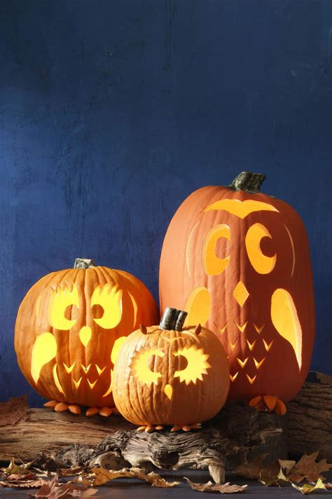 60 best pumpkin carving ideas to make your 2020