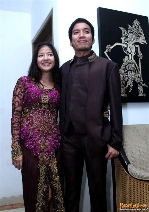 puasa tak halangi pasangan suami istri desta natasha