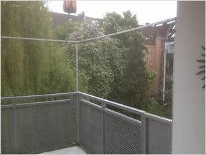 Balkon Trennwand Ohne Bohren : katzennetz balkon befestigen ohne bohren balkon house und dekor galerie b1z2lydake ~ Bigdaddyawards.com Haus und Dekorationen