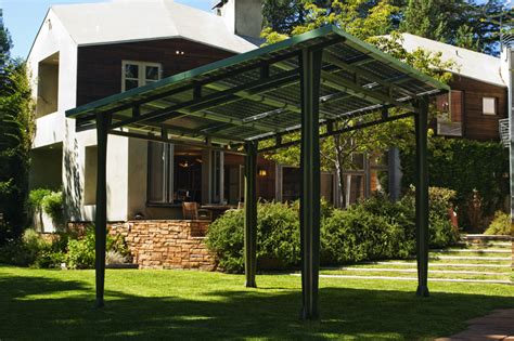 heja free access wooden awning plans