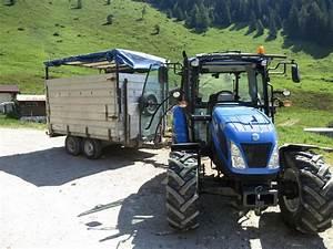 Traktor Mit Hänger : traktor mit h nger ausflug zur alm haflingerhof ~ Jslefanu.com Haus und Dekorationen