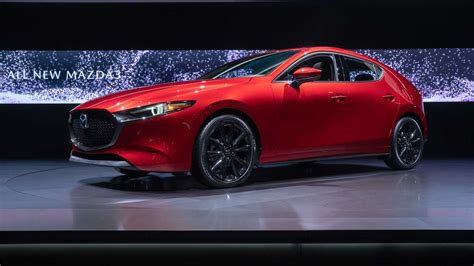 All Wheel Drive Mazda 3 by New Mazda3 Might Get All Wheel Drive And A Manual Together